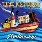 Three Ring Circle - Brothership - Cover Image